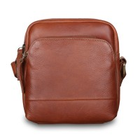 Cумка Ashwood Leather  1332 Tan коричневый