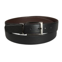 Ремень  Miguel Bellido 108/35 0206/09 black/brown 50
