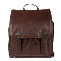 Рюкзак  Gianni Conti 1132334 dark brown