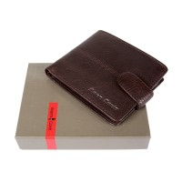 Портмоне  Gianni Conti 1137075 dark brown