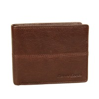 Портмоне  Gianni Conti 1137100E dark brown