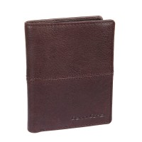 Портмоне  Gianni Conti 1137117E dark brown