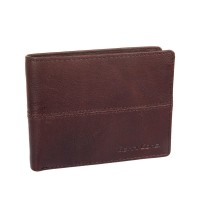Портмоне  Gianni Conti 1137144E dark brown
