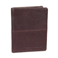 Портмоне  Gianni Conti 1137387E dark brown