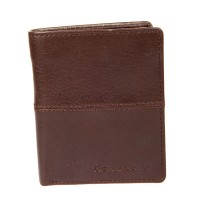 Портмоне  Gianni Conti 1137451E dark brown