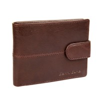 Портмоне Gianni Conti 1137461E dark brown