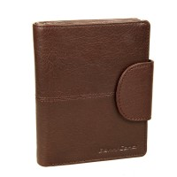 Портмоне Gianni Conti 1138029E dark brown
