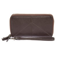 Портмоне  Gianni Conti 1818406 dark brown