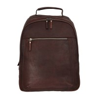 Рюкзак Gianni Conti 4082418 brown