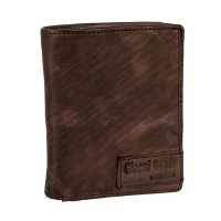 Визитница Gianni Conti 4207387 brown