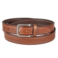 Ремень  Miguel Bellido 480/35 2529/12 light brown 18
