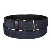 Ремень Miguel Bellido 520/38 1906/13 navy blue