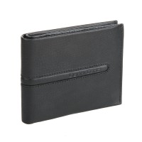 Портмоне  Gianni Conti 587448 black-grey
