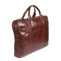 Бизнес-сумка  Gianni Conti 701245 brown