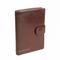 Портмоне Gianni Cont Gianni Conti 708451 brown
