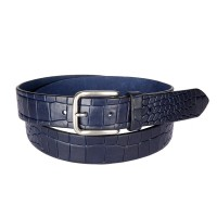 Ремень  Miguel Bellido 810/35 1907/23 navy blue 12