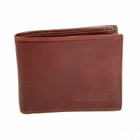 Портмоне  Gianni Conti 907010 brown