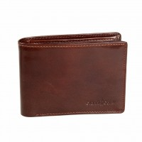 Портмоне  Gianni Conti 907041 brown