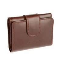 Портмоне  Gianni Conti 908000 brown