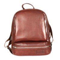 Рюкзак Sergio Belotti 9204 VEGETALE brown